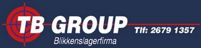 TB Group ApS Logo
